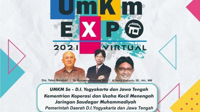 UMKM Expo UMY