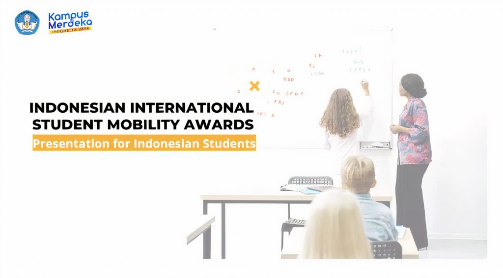 UMSU Fasilitasi Sosialisasi Indonesian International Student Mobility Awards