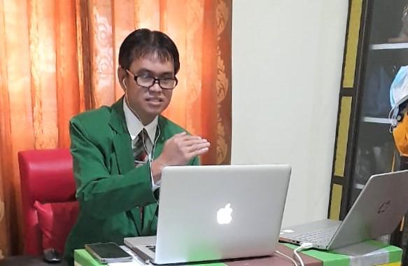 Sekretaris BPH IAIM Sinjai Sukses Raih Gelar Doktor