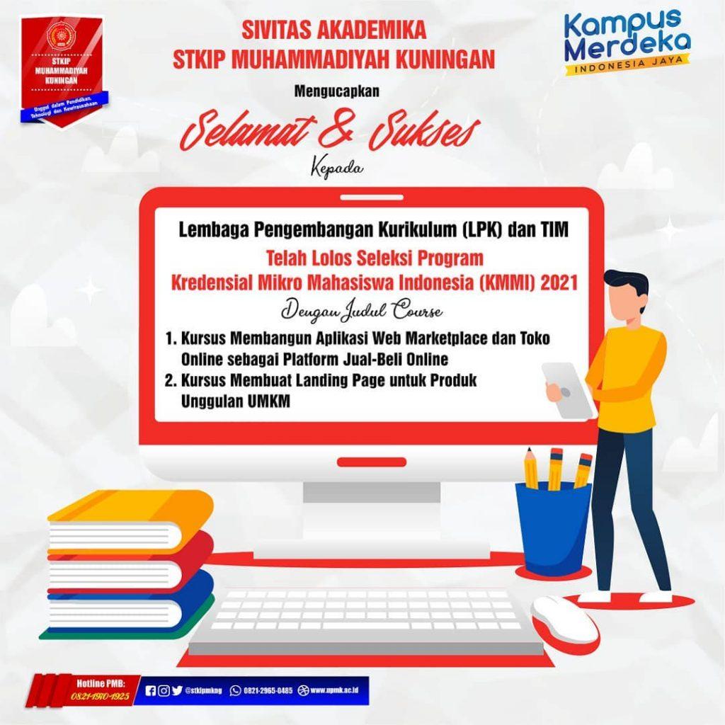 STKIPM Kuningan Lolos Program KMMI Kemendikbud-Ristek